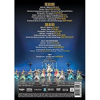 Pas De Dieux - Soir De Fete [DVD] USA import