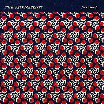 The Decemberists - Florasongs [vinilo] USA importar
