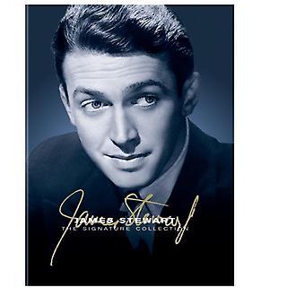 James Stewart - James Stewart: Het verzamelen van handtekeningen [DVD] USA import