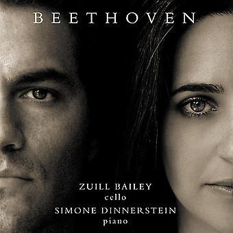 L.V. Beethoven - Beethoven: Cello & Piano Sonatas, Vol. 1 [CD] USA import