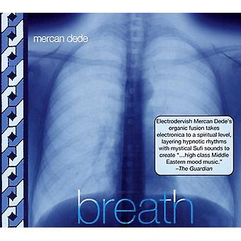 Mercan Dede - Breath [CD] USA import