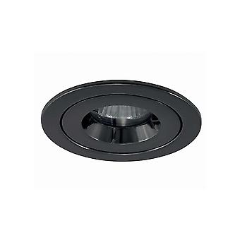 Bicromato di potassio nero Ansell ICage Mini Showerlight IP65 50W GU10