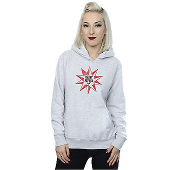 Harry Star Hedwig Hoodie Potter féminin