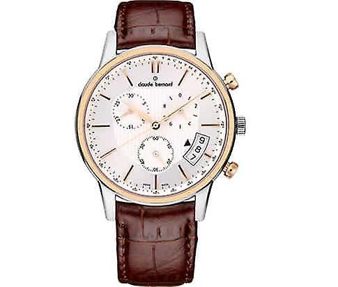 Claude Bernard Classic Chronograph 01002 357R AIR