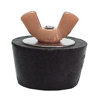 Technical Products SP205C #5 Winter Plug - Brown