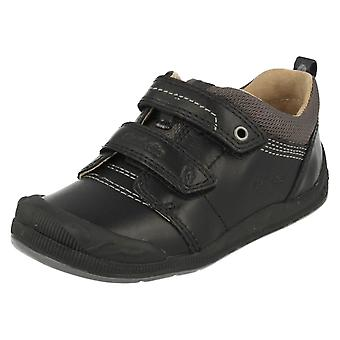 Boys Startrite Casual First Shoes Super Soft Beetlebug