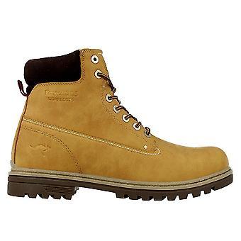 KangaRoos Riveter M I Tan 78040000170 universal winter men shoes