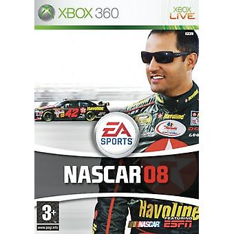 Nascar 2008 Chase For The Cup (Xbox 360) - As New