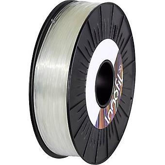 BASF: Innofil3d FL45-2001B050 filamento InnoFlex PLA compound, flessibile 2,85 mm ecru 500 g