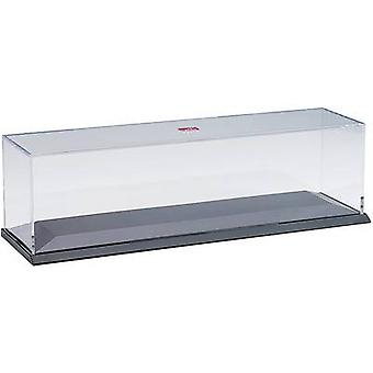460125 H0, N, TT, Z Display gabinete policarbonato (PC) 260 mm x 75 mm x 70 mm