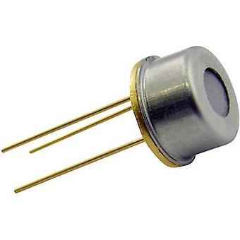 B & B Thermo-Technik kosteus anturi 1 kpl (s) KFS140-luku alue: 0-100 RH (Ø x k) 9 mm x 19,5 mm