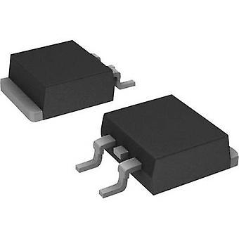 Vishay Schottky diode array Bridge 30 A VB60100C-E3/4W til 263 3 array-1 par, felles katoder