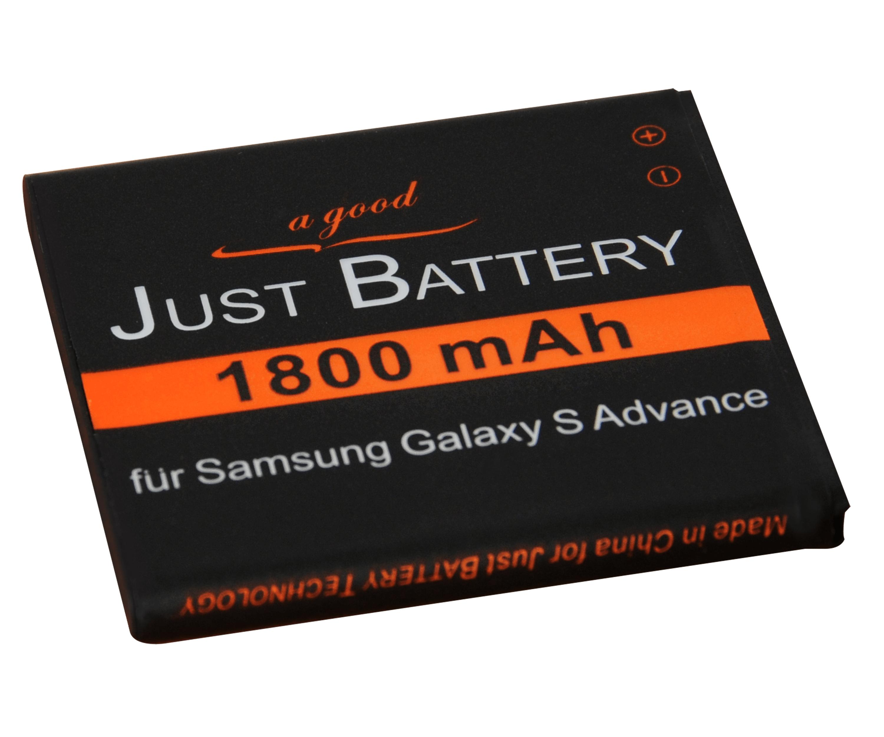 Battery for Samsung Galaxy S GT-i9070 advance