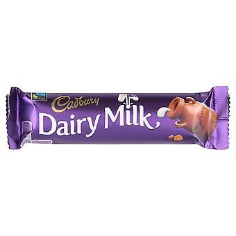 Cadbury Dairy Milk Chocolate Bars