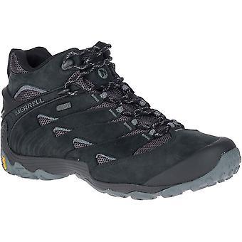 Merrell Chameleon 7 Mid Vandtæt J12039 trekking hele året mænd sko