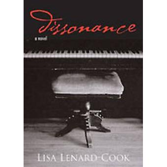 Dissonance by Lisa Lenard-Cook - 9780826330901 Book
