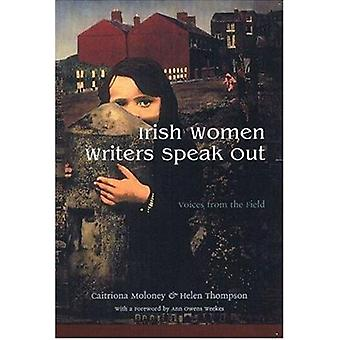 Irish Women Writers Speak Out - Voices from the Field by Caitriona Mol
