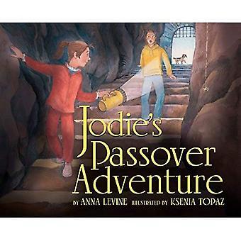 Jodie's Passover Adventure