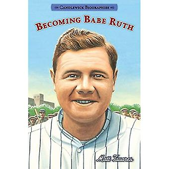 Immer Babe Ruth (Candlewick Biographien)