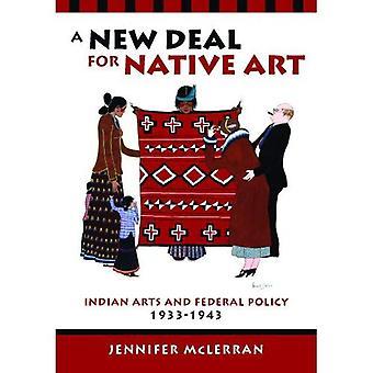 Un New Deal per l'arte nativa