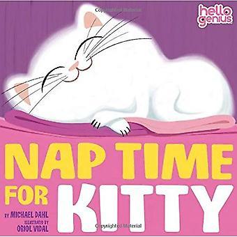 Ruhezeit für Kitty