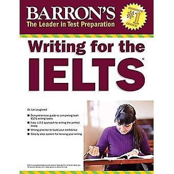 Schrijven voor de IELTS