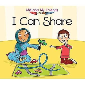 Ik kan delen (Me en mijn vrienden)