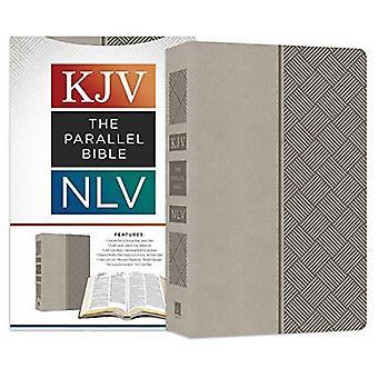 De KJV Nlv Parallel Bijbel