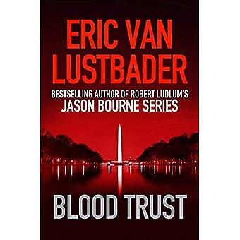 Blood Trust (Jack McClure)