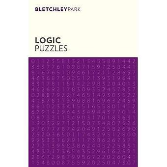 Bletchley Park pussel logik pussel