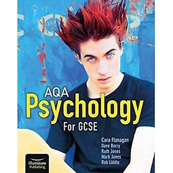 AQA Psychology for GCSE: Student Book