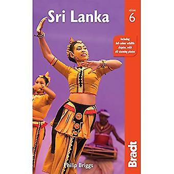 Sri Lanka (Bradt Travel Guides)