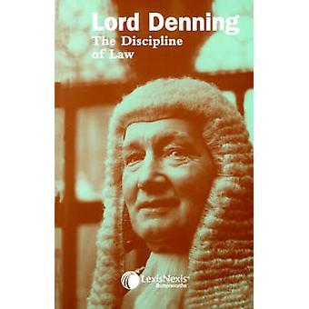 Disciplinen i lov af Denning & Herren