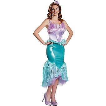 Ariel dospelý kostým