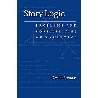 Story Logic Probleme und Möglichkeiten der Erzählung von David Herman