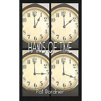 時間の手 Bordner & パットによって詩の本