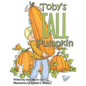 Tobys Tall Pumpkin by Cox & Joan