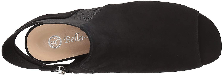 Bella Vita Women's Parson wig sandaal - Gratis verzending zR4s3x