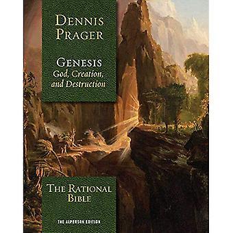 Den rationella Bibeln: Genesis