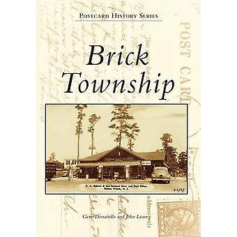 Brick Township by Gene Donatiello - John Leavey - 9780738597645 Book