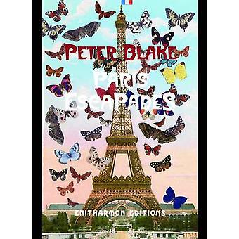 Paris Escapades by Peter Blake - Marco Livingstone - 9781907587153 Bo