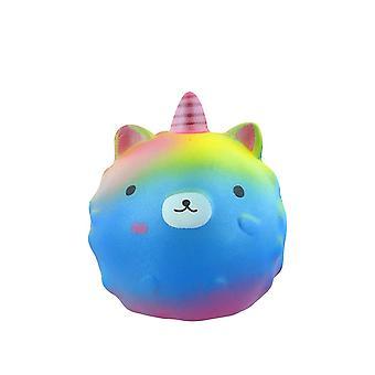 Grindstore Fat Unicorn Squishy Stress Ball