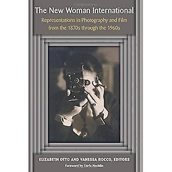 Nainen kansainvälisten