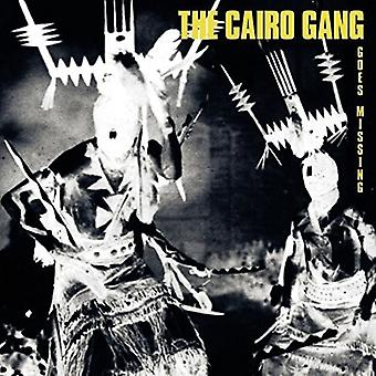 Cairo Gang - Goes Missing [CD] USA import