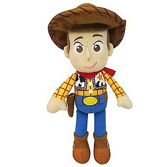 Disney Pixar Toy Story Woody Plush, 8 Inch