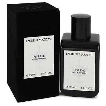 Sine sterven door Laurent Mazzone Eau de parfum spray 3,4 oz (vrouwen) V728-542815