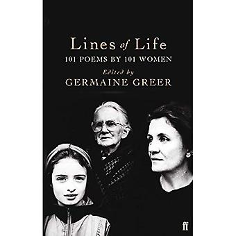 Lines of Life: 101 Poems by 101 Women