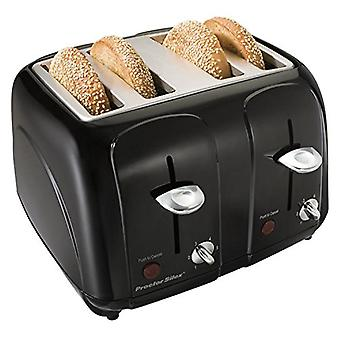 Proctor Silex 24201 Cool-Touch 4 Slice Toaster