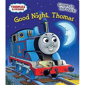 Good Night - Thomas by Tommy Stubbs - 9780307976970 Book