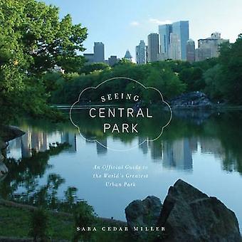 رؤية سنترال بارك-الدليل الرسمي للعالم في أكبر المناطق الحضرية